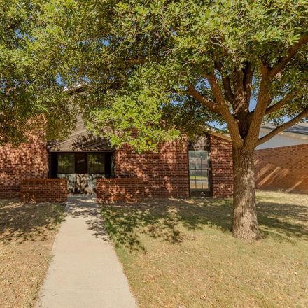 Rent this 3 bed loft on 3206 Mark Lane in Midland, TX 79707