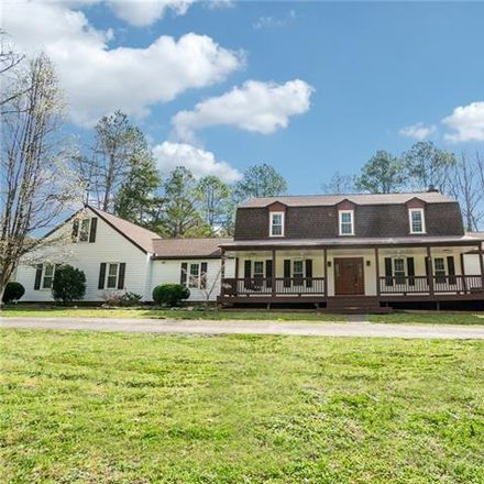 Rent this 6 bed house on 9462 Studley Plantation Drive in Studley Farms, VA 23116