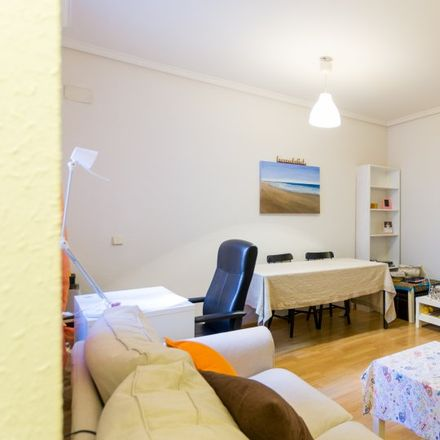 Rent this 2 bed apartment on Calle Pinar del Rey in 28001 Madrid, Spain