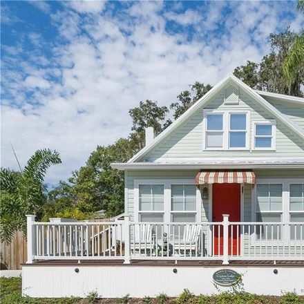 Rent this 3 bed house on 221 Short Street in Safety Harbor, FL 34695