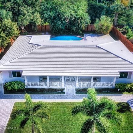 Rent this 4 bed house on 2516 Northeast 12th Street in Fort Lauderdale, FL 33304