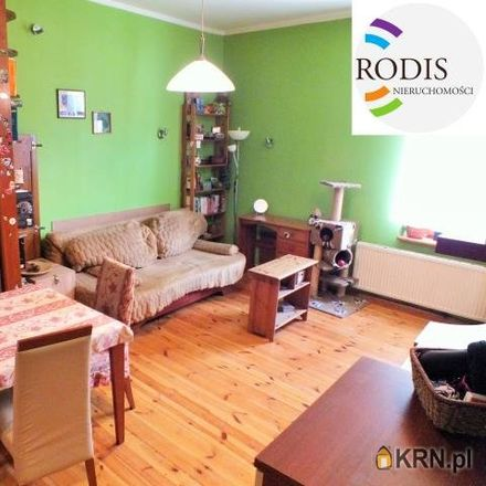Rent this 2 bed apartment on Dworcowa 58 in 85-009 Bydgoszcz, Poland