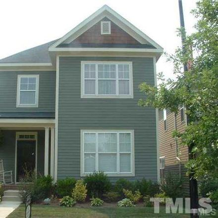 Rent this 4 bed house on 2805 Falls River Av in Raleigh, NC 27614