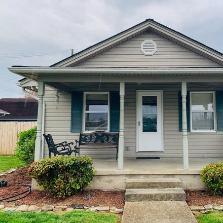 Rent this 2 bed house on 1245 Willow Street in Kingsport, TN 37664