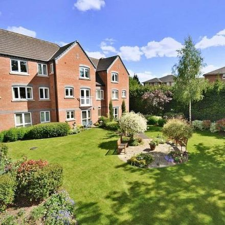 Rent this 1 bed apartment on Whittingham Court in Tower Hill, Droitwich Spa WR9 8EW