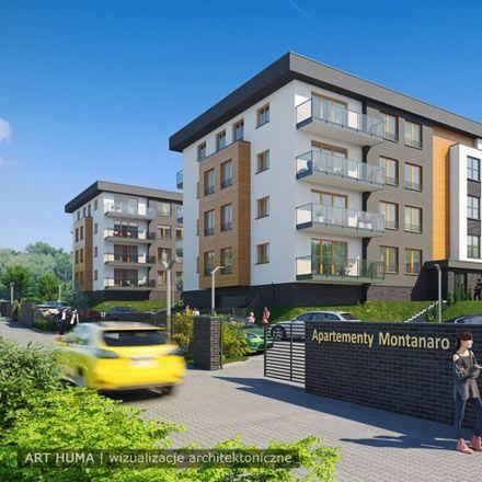 Rent this 3 bed apartment on 3 Maja 1 in 42-100 Kłobuck, Poland