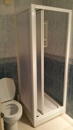 Rent this 1 bed room on Calle Faustino Álvarez in 4103 Seville, Spain