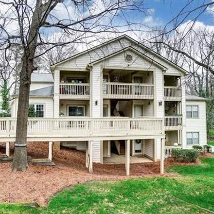 Rent this 2 bed condo on 1001 Churchill Downs Court in Charlotte, NC 28211