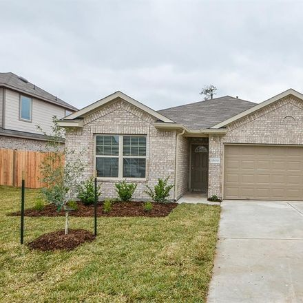 Rent this 3 bed house on Glen Ln in Houston, TX
