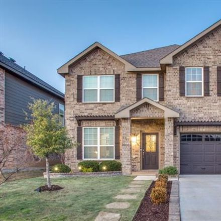 Rent this 5 bed house on 2321 Gutierrez Drive in Fort Worth, TX 76177
