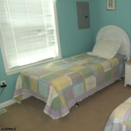 Rent this 3 bed apartment on 3113 West Avenue in Ocean City, NJ 08226