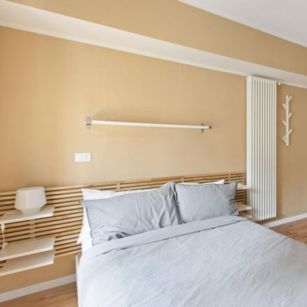 Rent this 0 bed apartment on Via Isaac Newton in 20148 Milan Milan, Italy