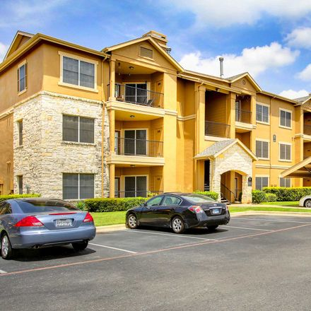 Rent this 1 bed apartment on 15315 1/2 Shoreline Drive in McNeil, TX 78728