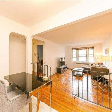 Rent this 1 bed condo on 84-49 168th Street in New York, NY 11432