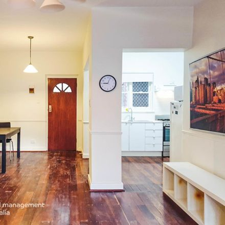 Rent this 1 bed apartment on 3/114 Terrace Road