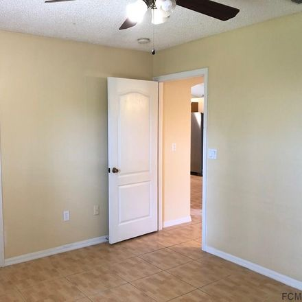 Rent this 4 bed apartment on 17 Zoffer Court in Palm Coast, FL 32164