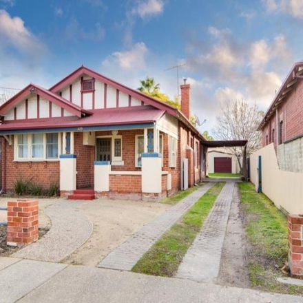 Rent this 4 bed house on 425 MACAULEY STREET