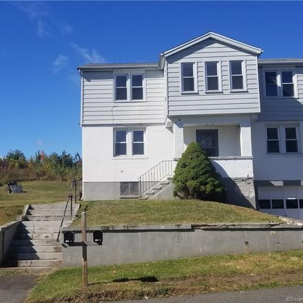 Rent this 2 bed townhouse on 76 Botsford Street in Meriden, CT 06451