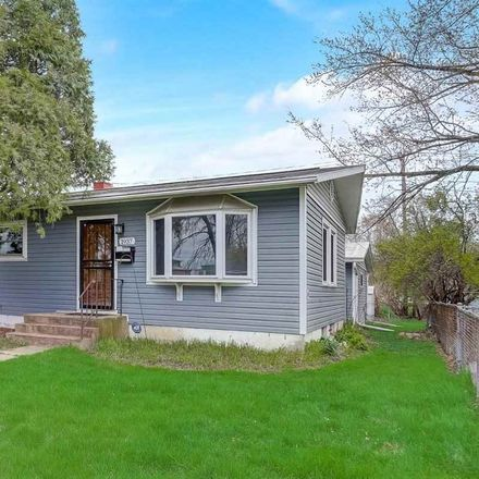 Rent this 3 bed house on 1937 Shelley Lane in Madison, WI 53704