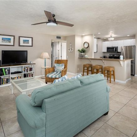 Rent this 2 bed condo on East Gulf Drive in Sanibel, FL 33957