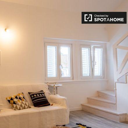 Rent this 3 bed apartment on O Marreta in Rua Arnaldo dos Santos 25, 2825-280 Costa da Caparica