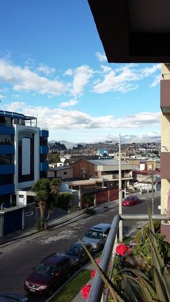 Rent this 1 bed apartment on Quito in Rumipamba, PICHINCHA