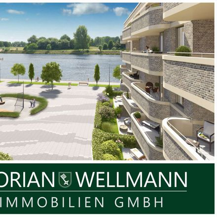 Rent this 2 bed duplex on Bremerhaven in Geestemünde-Nord, FREE HANSEATIC CITY OF BREMEN