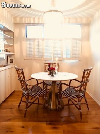Rent this 1 bed apartment on 1753 Pandora Avenue in Los Angeles, CA 90024