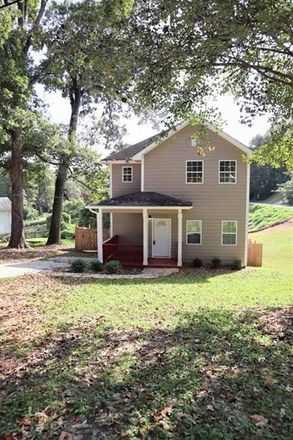 Rent this 4 bed house on 2392 St James Drive Northwest in Atlanta, GA 30318