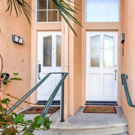Rent this 3 bed townhouse on 8 Imperial Aisle in Irvine, CA 92606