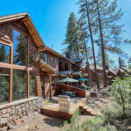 Rent this 3 bed apartment on Legacy Court in Truckee, CA 96161