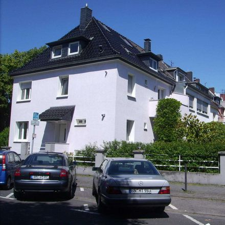 Rent this 1 bed loft on Combahnstraße 76 in 53225 Bonn, Germany