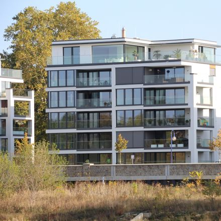 Rent this 2 bed apartment on Weidenstraße 1 in 39114 Magdeburg, Germany