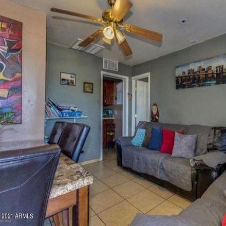 Rent this 2 bed house on 1006 West Vogel Avenue in Phoenix, AZ 85021