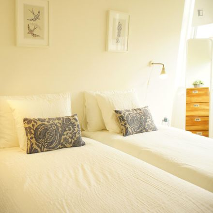 Rent this 1 bed apartment on Amelia Lisboa in Rua Ferreira Borges, 1350-133 Lisbon