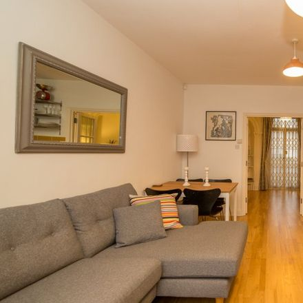 Rent this 1 bed apartment on Brixton Hill Place in London SW2 1HF, United Kingdom