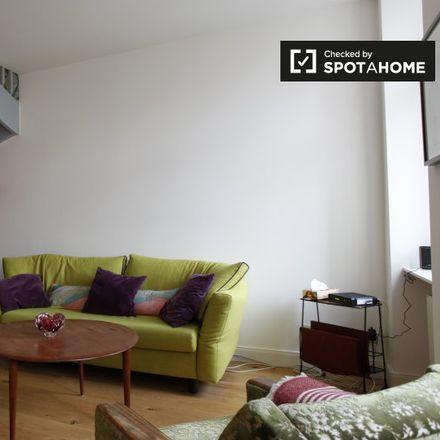 Rent this 2 bed apartment on Baerwaldstraße 12 in 10961 Berlin, Germany