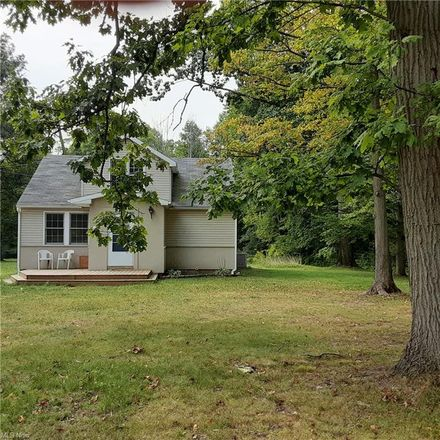 Rent this 3 bed house on 4044 Foskett Road in Brunswick Hills Township, OH 44256