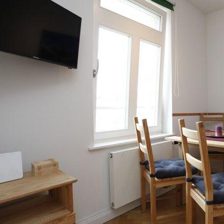 Rent this 1 bed apartment on Greifswalder Straße 35 in 10405 Berlin, Germany