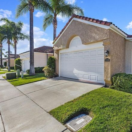 Rent this 3 bed house on 12109 Royal Lytham Row in San Diego, CA 92128