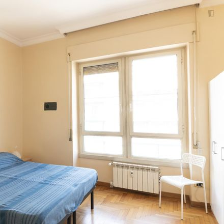 Rent this 3 bed room on Viale Libia in 00199 Rome Roma Capitale, Italy