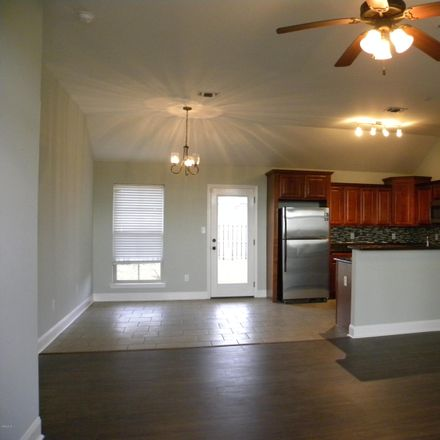 Rent this 3 bed house on Sidney St in Waveland, MS