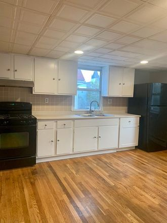 Rent this 4 bed apartment on 10 Whittier Street in Lynn, MA 01901