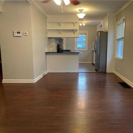Rent this 2 bed house on 1619 East 51st Street in Indianapolis, IN 46205