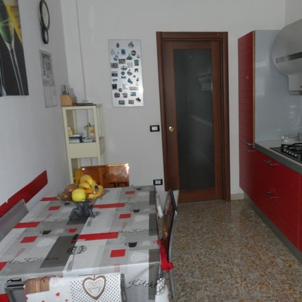 Rent this 1 bed room on Viale Francesco Redi in 55, 50144 Florence Florence