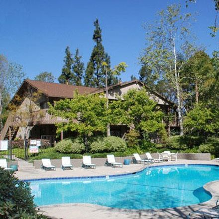 Rent this 1 bed apartment on West Centennial Road in Santa Ana, CA 92704