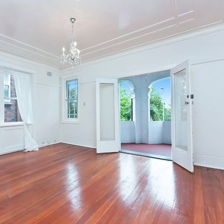 Rent this 2 bed apartment on 5/123 Ocean Street
