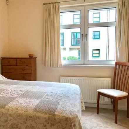 Rent this 1 bed apartment on Grandholm Crescent in Aberdeen AB22 8AY, United Kingdom