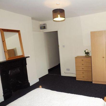 Rent this 1 bed apartment on Sankey Street in Warrington WA1, United Kingdom