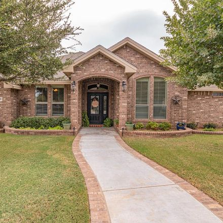 Rent this 4 bed house on 4701 Yearwood Drive in Midland, TX 79707